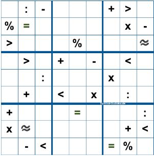 Symbol-Sudoku.de